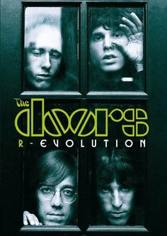 Con Alma de Blues: the Doors