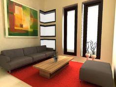 Minimalist living room decorating ideas | http://interior-livingroom.blogspot.com/2014/03/minimalist-living-room-decorating-ideas.html