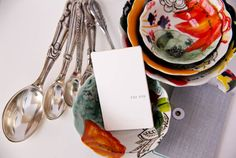 Anthropologie Kitchen Giveaway!