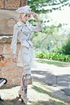 Resultado de imagen para boy style fashion ouji