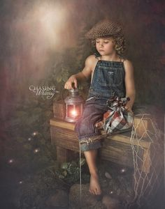 Whimsical boys themes by Chasing Whimsy