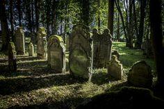 Judenfriedhof von Gerhard Hölzel