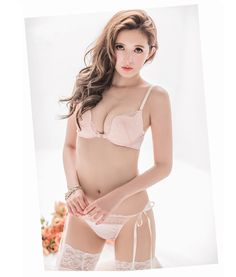 2016 Wholesale Wholesale Sexy Underwear Bra Set With Cross Straps European Front Button Lingerie Set For Women Hot Sale Items From Sandlucy, $22.17 | Dhgate.Com