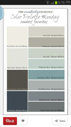 home inspiration on pinterest paint colors playrooms