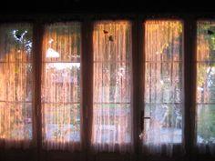 Giochi di luce al tramonto: 22 ottobre 2011