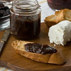 Quick Recipe: Mission Fig Jam — Recipes from The Kitchn