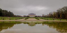 Chateau de Sceaux.Paris 2015 by Nicolas_Cama #fadighanemmd