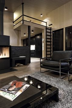 SIPARILA Wall & Ceiling: KOO2 interior panel. Designer: Kari Lappalainen