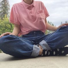 Картинка с тегом «fashion, jeans, and style»