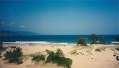 Napos part - Sunny Beach