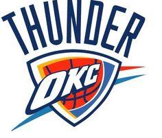 Oklahoma city thunder oklahoma city and thunder on pinterest