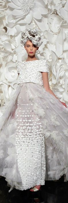 Chanel ● Couture