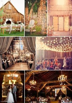 This is perfect! Deff the style of wedding we are looking for.