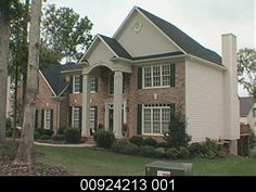 Address: 10320 REMEMBRANCE TRL, HUNTERSVILLE NC 28078, Parcel ID: 00924213, GIS ID: 00924213
