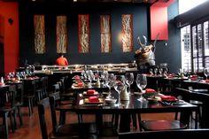 Restaurante Hanzo (Santiago): un nikkei de nivel