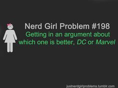 En efecto, soy nerd