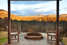 Hazelnut Grove | Megalong Valley, NSW | Accommodation