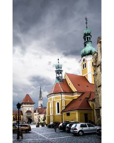 Kőszeg, Hungary