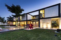 Gallery - Montebello 321 / Jorge Bolio Arquitectura - 1
