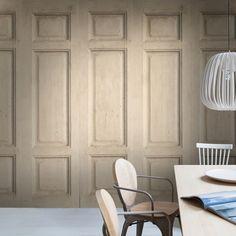 vtwonen fotobehang 300 x 150 cm - Classic Panel - afbeelding 2