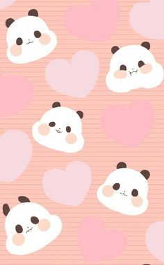 Panda Wallpaper Iphone, Cute Panda Wallpaper, Panda Wallpapers, Cool Wallpaper, Cute Wallpapers, Wallpaper Backgrounds, Wildlife Photography, Animal Photography, Panda Kawaii
