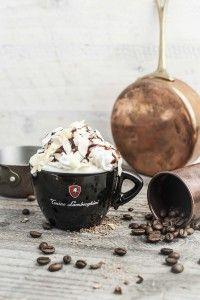 Fat Mo's capuccino Fat, Coffee, Kaffee, Coffee Art, Cup Of Coffee