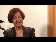 Magyarország videos arcképcsarnoka : Bagdy Emőke portré - YouTube