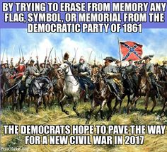 The True Face Of The Democratic Party ...
