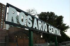 Ex Estación Rosario Central - Ciudad de Rosario - Argentina Broadway Shows, Earth, Santa Fe, World, Travel, Rosaries, Countries, Cities, Argentina