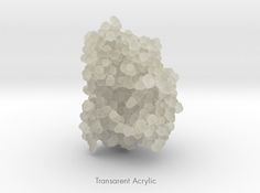 Request Custom 3D Printed Protein Model - Biologic Models