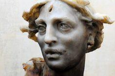 """1,617 Me gusta, 16 comentarios - Javier Marin Escultor (@javiermarinescultor) en Instagram: """"#javiermarin, #javiermarinescultor, #escultura de #resina poliéster. #Arte, #artecontemporaneo,…"""""""