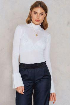 Iman Sweater Off White