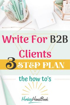 More about how to break into the B2B niche and how to price your services to make it worth it. Content business-to-business companies use to support their sales and marketing process, like white papers, case studies, and thought leadership articles that focus on a business buyer's needs. #freelancing #freelancewriting Online Writing Jobs, Freelance Writing Jobs, Online Jobs, Marketing Process, Sales And Marketing, Leadership Articles, St P, Business Company, White Paper