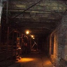 The Seattle Underground tour is one of the most interesting things to do in Seattle. Most of the tour takes place beneath the streets and sidewalks...
