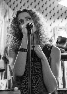 showcase Kensico @ La Fabrique Balades Sonores (12 mai 2016)