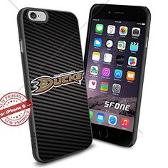 Anaheim Ducks #3 Carbon NHL Logo iPhone 6 4.7 inch Case Protection Black Rubber Cover Protector ILHAN http://www.amazon.com/dp/B01BEQ3T2O/ref=cm_sw_r_pi_dp_mBASwb1M4KEXQ