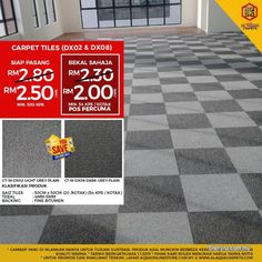 Other for sale, in Klang, Selangor, Malaysia. Revamp your home with beautiful carpet tiles Don´t leave your floor ugly and alone. id: 819674