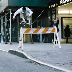 conversecons: Sage Elsesser pleases the elders and snaps one up and over. Photo by Jared Sherbert.