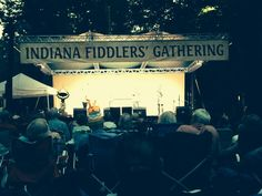 Indiana Fiddlers' Gathering, Lafayette, IN