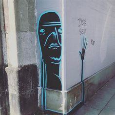 #goodbye #hamburg #streetart #streetarthamburg #alphabetdesankommens #graffiti #graffitiart #winken
