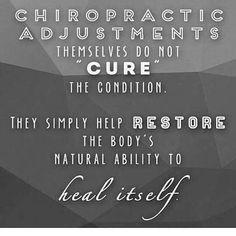 Bradley Chiropractic Inc Benefits Of Chiropractic Care, Chiropractic Quotes, Chiropractic Office, Family Chiropractic, Chiropractic Wellness, Health Facts, Health Quotes, Chiropractic Adjustment, Spine Health