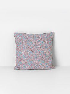 Salon Cushion - Flower - Rose