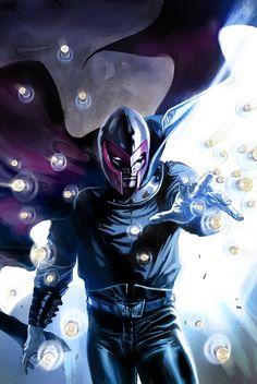 Magneto by Gabriele Dell'Otto