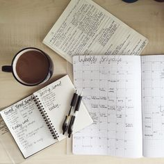 mektys: Hectic weeks are coming. #studyblr
