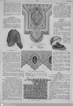 48 [86] - Nro. 11. 15. März - Victoria - Seite - Digitale Sammlungen - Digitale Sammlungen