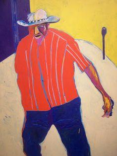 Scholder, American Indian Art: February 2009