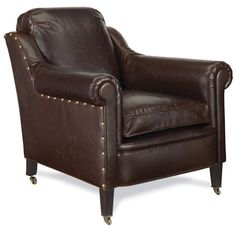 Bedford Club Chair - Chairs / Ottomans - Furniture - Products - Ralph Lauren Home - RalphLaurenHome.com