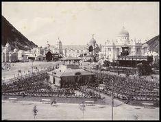 As exposições que o Brasil esqueceu: Exposição Nacional de 1908 - SkyscraperCity