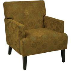 Carrington Armchair
