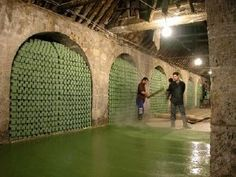 The most amazing soap is created In the cellars of Aleppo in Syria, where they have been producing handmade, hard bar soap for centuries. Aleppo Soap, French Soap, Syria, Bar Soap, Soap Making, Amazing, Soaps, Beauty, Middle East